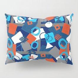 Ungeometric Pillow Sham
