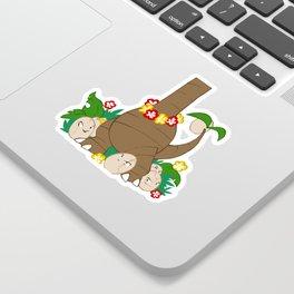 Noadkoko d'Alola Sticker