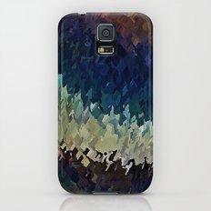 Desert Water Galaxy S5 Slim Case