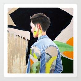 Danvos Art Print