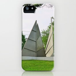 Grand Haven- vertical iPhone Case