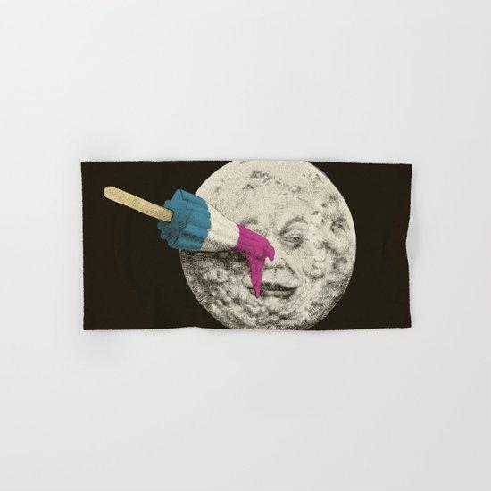 Summer Voyage (colour option) Hand & Bath Towel