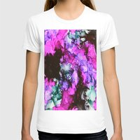 siren T-shirts featuring Siren by Claire Day