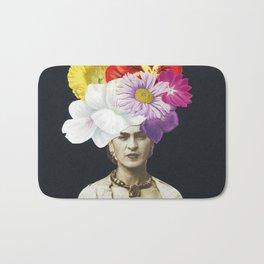 Beautiful Frida Bath Mat