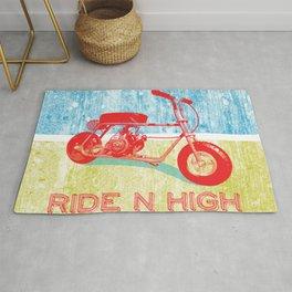 Ride N' High Rug