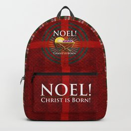 Noel! Backpack