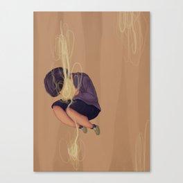 understood  Canvas Print