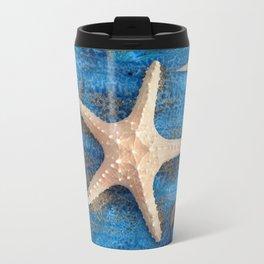 aquarium Travel Mug