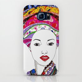 Traditional iPhone Case