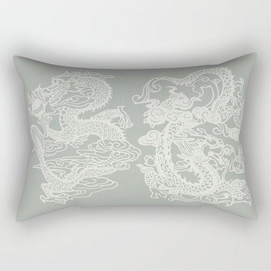 Dragon Gate Oyster Bay Rectangular Pillow