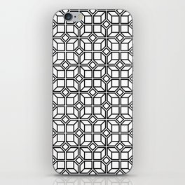 5050 No.7 iPhone Skin