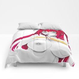 Mio Naruse Comforters