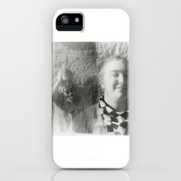 Hidden Insides iPhone Case