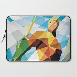 DC Comics Aquaman Laptop Sleeve