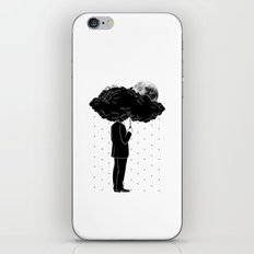 My life is a Storm iPhone & iPod Skin