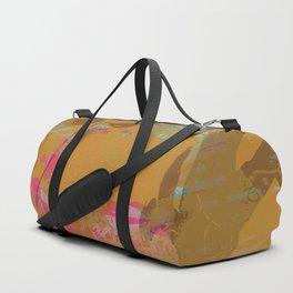 Dream weaver Duffle Bag