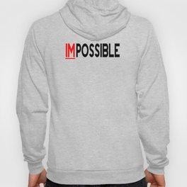 I Am Possible Hoody