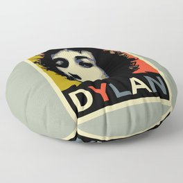 Dylan Floor Pillow