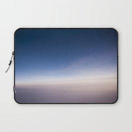 silent morning above Java Laptop Sleeve