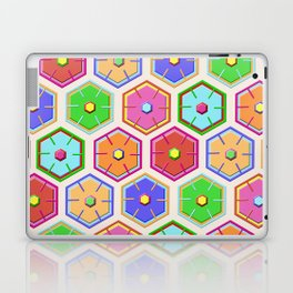 SWEET QUILT Laptop & iPad Skin