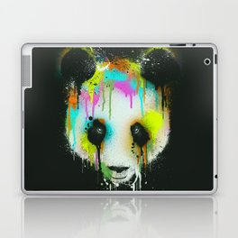 Technicolour Panda Laptop & iPad Skin