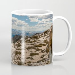 Evans Coffee Mug