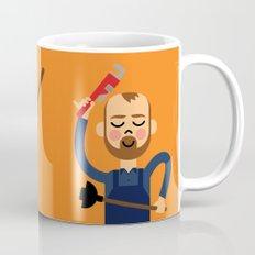Taking the Plunge! Mug
