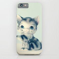 Little Grey iPhone 6s Slim Case