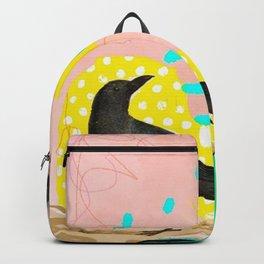 Death - Tarot Backpack