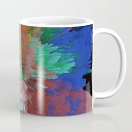 Abstract 123 Coffee Mug