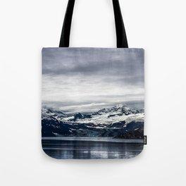 Majestic Landscape Tote Bag