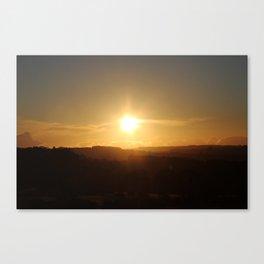 Peak District Canvas Print