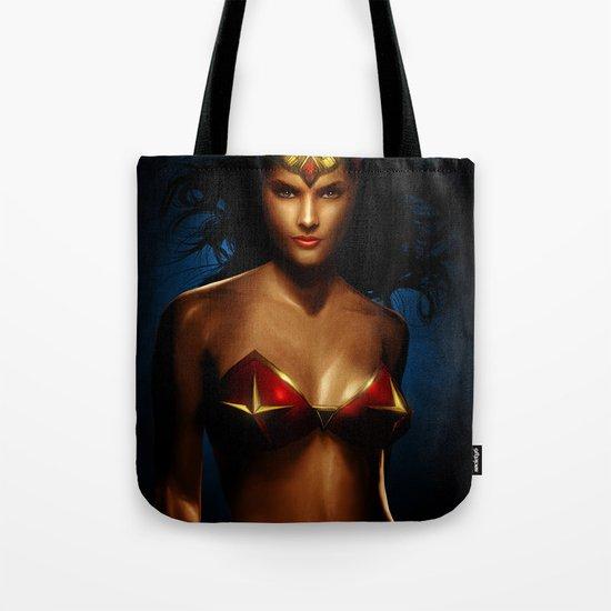 DARNA Tote Bag