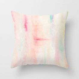 Paradise No1 Throw Pillow