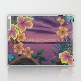 Soul Catalyst Paradise (Artwork by Ramiro Hernandez) Laptop & iPad Skin