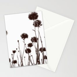FLOWER 030 Stationery Cards