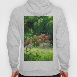 The Age of the Ocean Hoody