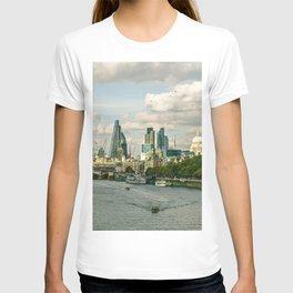 London 17 T-shirt