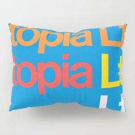 Utopia Ltd Pillow Sham
