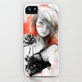 Love Poison iPhone Case