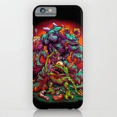 PIXARMAGEDDON Slim Case iPhone 6s