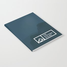 The Eastern Rising- Notebook_Standard Logo Notebook