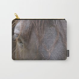 Hello, Beautiful Carry-All Pouch