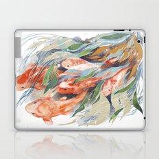 in the waterweeds Laptop & iPad Skin