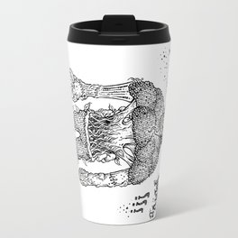GMO-kenstein Travel Mug