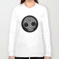 spice Long Sleeve T-shirts featuring sugar & spice. by kyrstens