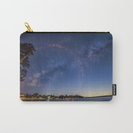 Mannering Park NSW Carry-All Pouch