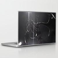 elk Laptop & iPad Skins featuring ELK by Danielle Fedorshik