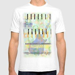 MUSIC RECORDING STUDIO T-shirt