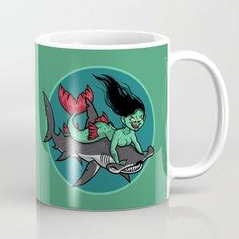 Mermaid Mayhem Coffee Mug